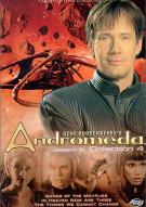 Andromeda: Volume 2.4 Movie