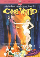 Cool World Movie