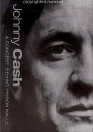 Johnny Cash: A Concert Behind Prison Walls Movie