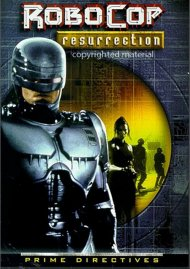 Robocop: Resurrection Movie