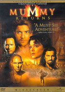 Scorpion King, The / The Mummy Returns (2 Pack) Movie