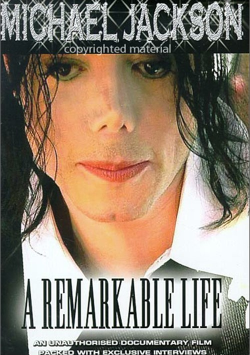 Michael Jackson: A Remarkable Life Movie