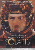 Solaris / The Abyss (2 Pack) Movie