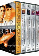 Star Trek: The Original Crew Movie Collection - Special Collectors Editions Movie