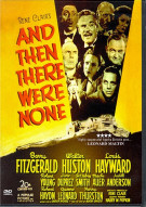 And Then There Were None (VCI) Movie