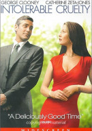 Intolerable Cruelty (Widescreen) Movie