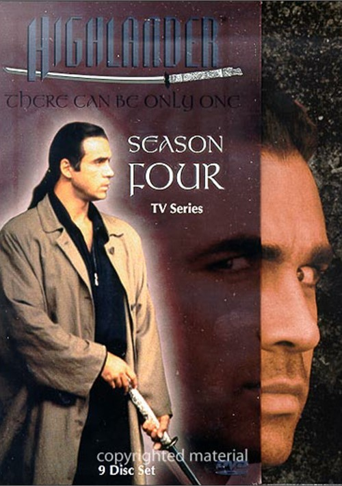 Highlander: Season Four Movie