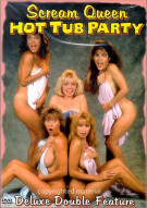 Scream Queen Hot Tub Party Movie