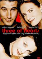 Three Of Hearts Movie