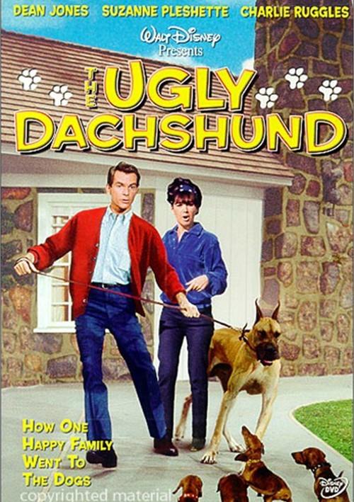 Ugly Dachshund, The Movie