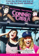 Connie And Carla (Widescreen) Movie