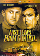 Last Train From Gun Hill Movie