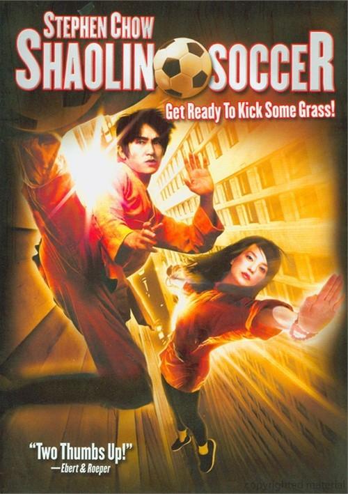 Shaolin Soccer Movie