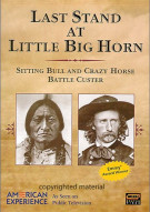 American Experience: Last Stand At Little Big Horn Movie