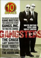 Gangsters 10 Movie Set Movie