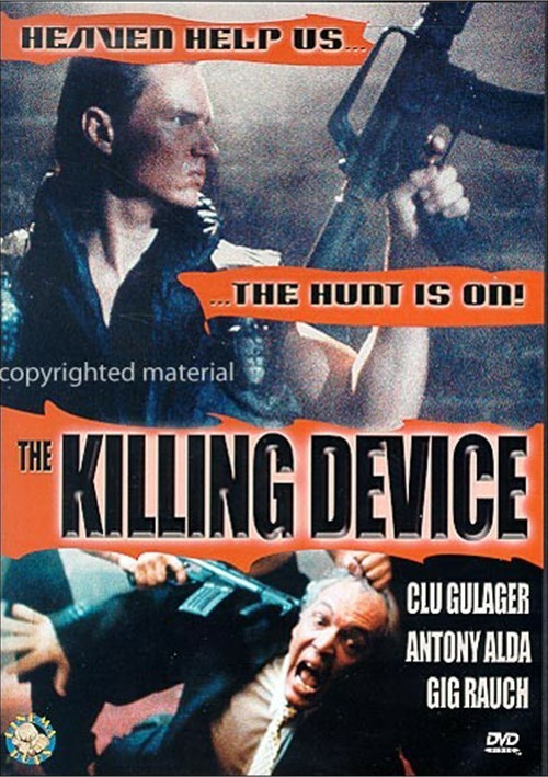 Killing Device, The Movie