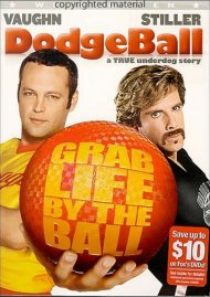 Dodgeball (Widescreen) Movie