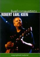 Robert Earl Keen: Live From Austin, TX Movie