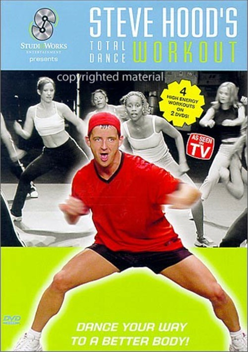 Steve Hoods Total Dance Workout Movie