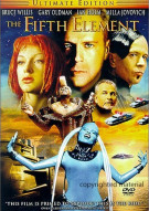 Fifth Element, The: Ultimate Edition Movie