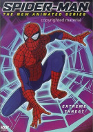 Spider-Man: The New Animated Series - Extreme Threat Movie