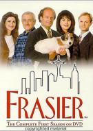 Frasier: Five Season Pack Movie