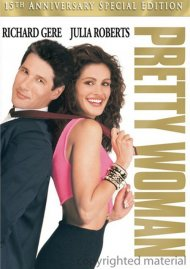 Pretty Woman: 15th Anniversary Edition Movie
