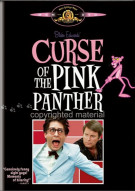 Curse Of The Pink Panther, The Movie