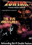 Zontar / The Eye Creatures Movie