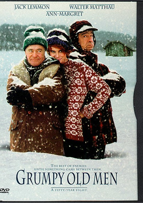 Grumpy Old Men Movie