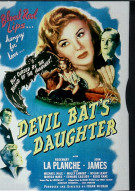 Devil Bats Daughter Movie