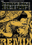 Cowboy Bebop Remix: Volume 3 Movie