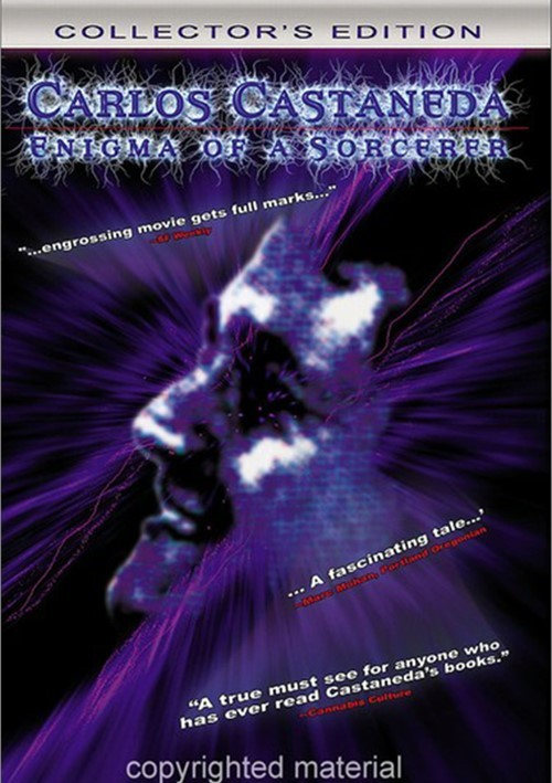 Carlos Castaneda: Enigma Of A Sorcerer Movie