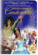Rodgers & Hammersteins Cinderella Movie