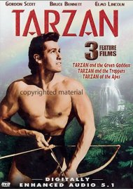 Tarzan: Volume 1 Movie