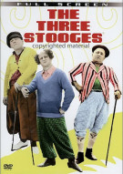 Three Stooges, The:  Volume 2 Movie