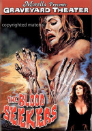 Blood Seekers, The Movie