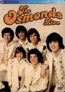 Osmonds, The: Live Movie