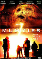 7 Mummies Movie
