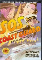 S.O.S.  Coast Guard Movie