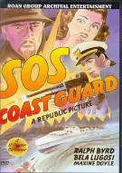 S.O.S.  Coast Guard Movie