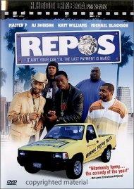 Repos Movie
