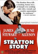 Stratton Story, The Movie