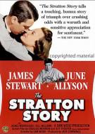 Stratton Story, The Movie
