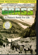 Grass: A Nations Battle For Life Movie