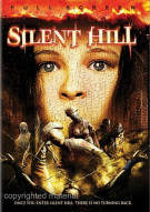 Silent Hill (Fullscreen) Movie