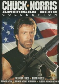 Chuck Norris Collection, The Movie