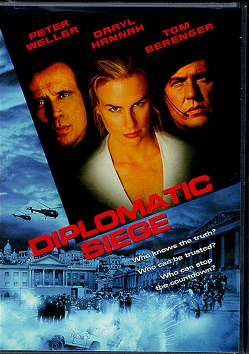 Diplomatic Siege Movie