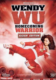 Wendy Wu: Homecoming Warrior Movie