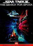 Star Trek III: The Search For Spock Movie